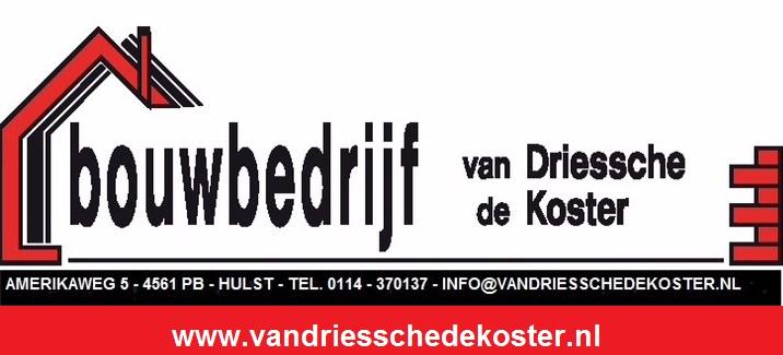 Van Driessche & de Koster