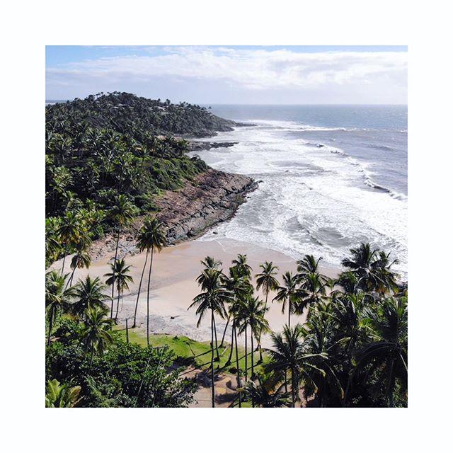 Bom dia Baeaaaa! O Sol resolveu aparecer na véspera da nossa trip! Vamos torcer pra ele permanecer e deixar tudo mais alegre!! 🙌🏻🙌🏻 Vai começar o Girls Surfing Experience Itacaré, vem com a gente nessa experiência!! Acompanhem nosso dia a dia nos stories, vamos tentar mostrar tudo que vai rolar por aqui. Simbora! 🌴☀️🌊🏄♀️ . Nossos apoiadores: @chillstrong_inc @vitt.oficial @_ponchos @escoladesurfsuelennaraisa @viladodengo @bytheseastore . #girlssurfingexperience #surffeminino #saltytrips #saltyeyes #itacare #surftrips #surftravel #surfexperience #surfgirls #melhoresdestinos #viagembrasil