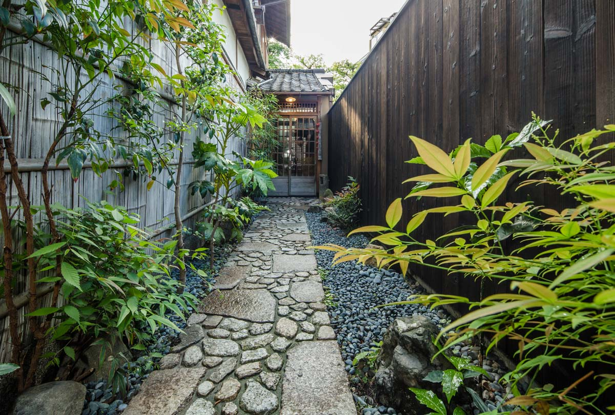 Reserve Your Stay - Our Machiya fills up fast! Book now to avoid missing out.