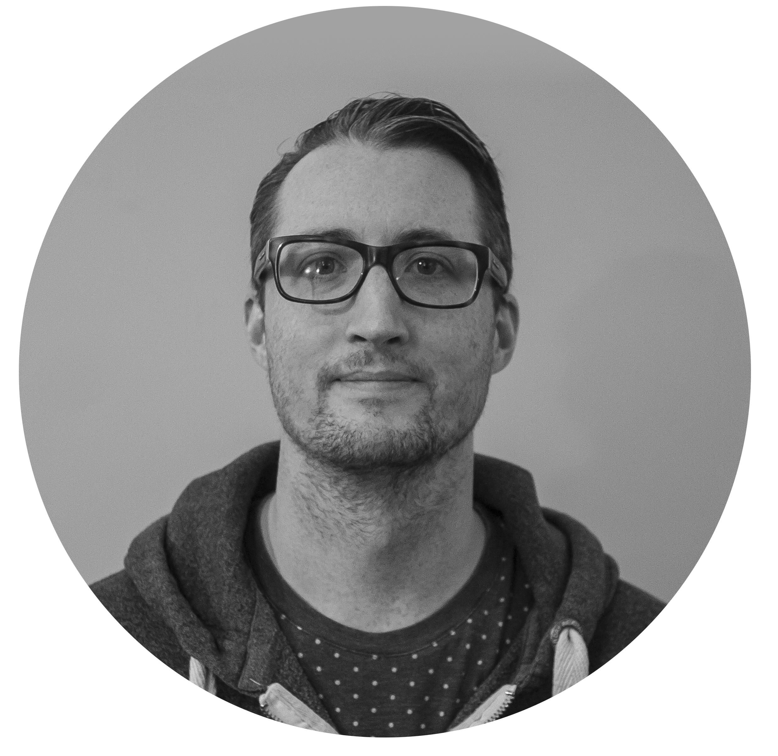 Adrian Turnham Design Partner