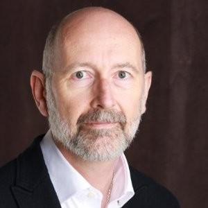 Alan Pelz-Sharpe