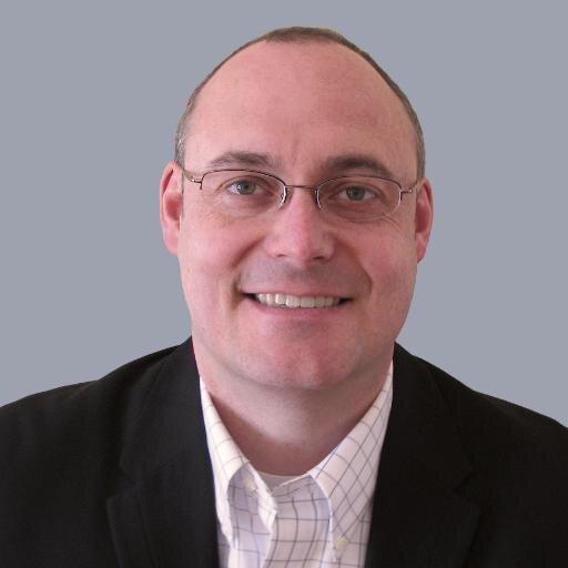 John Eckman, CEO of 10up