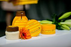 Hello honey has many uses including skin prep and aftercare for home tanning