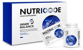 FM WORLD NUTRICODE 'DETOX IN A BOX'  INNER BALANCE