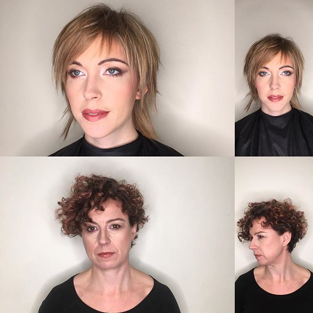 Book a appointment with Emelie on a Friday or Saturday for a full makeover for £20💄call 02920464611 or book online link in our bio ! #salonlife #avedalove #timeforyou #aveda #salon #makeup #avedamakeup #cardiff #waterloogardens