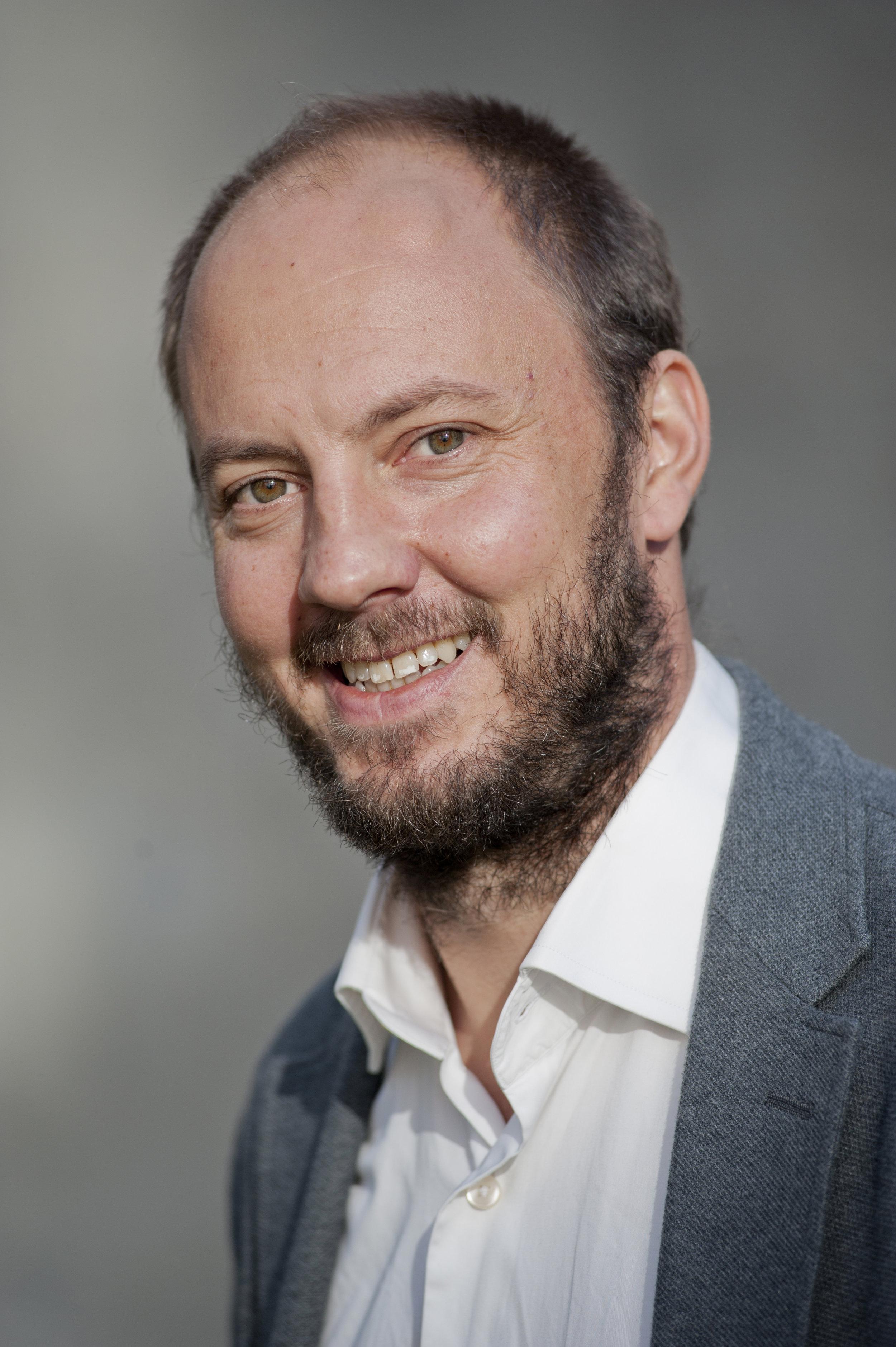 Rolf Hancke, Principal Engineer DNV GL