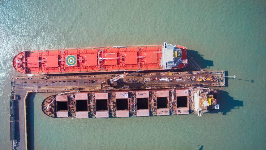 Photo: MV Balboa