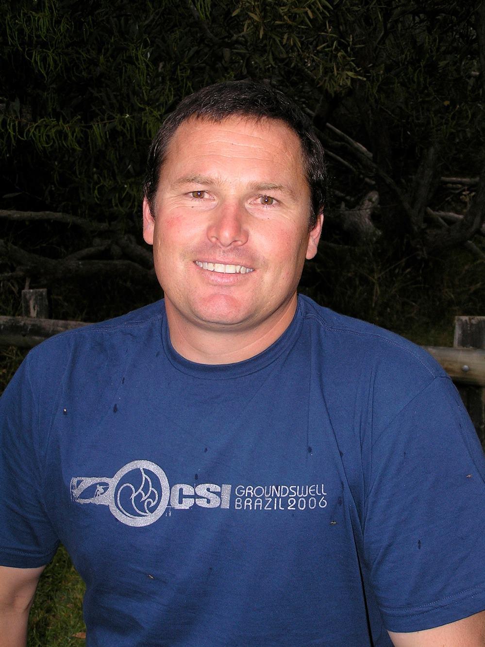National Director  Steve Bailey