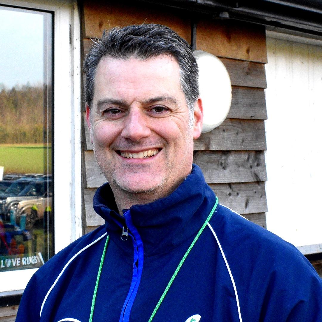 Tim Silver - Under 8's Lead Coach (L2) -