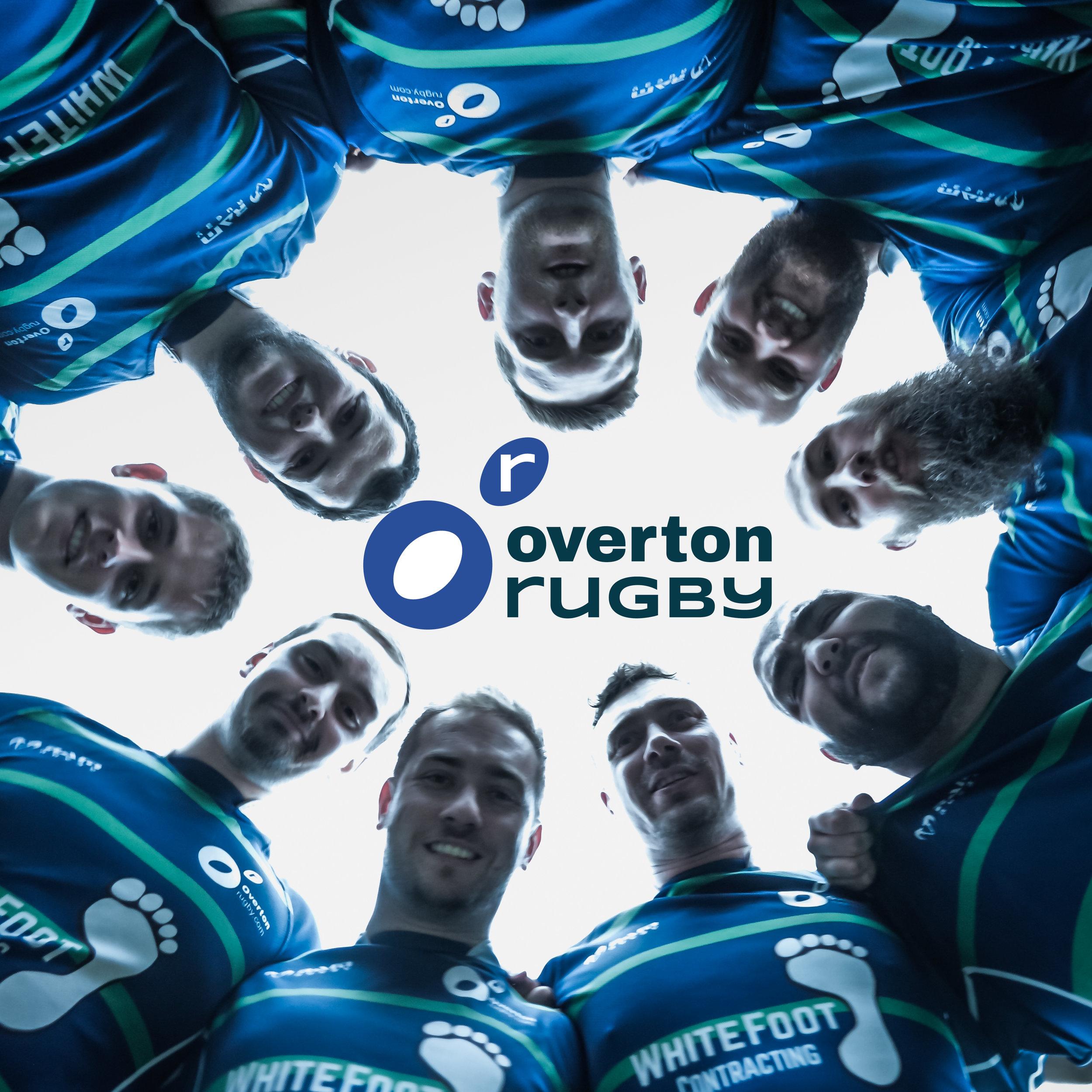 Overton 1st XV