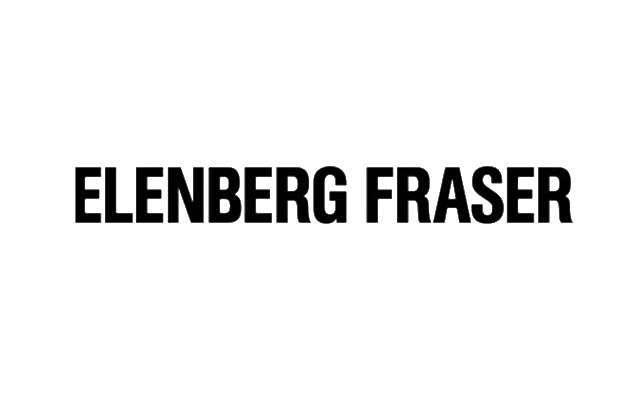 - Elenberg Fraser is an integrated design practice operating across Asia-Pacific. The firm's experimental approach is a testament to how exceptional design can produce economic, social and cultural benefits for urban spaces.