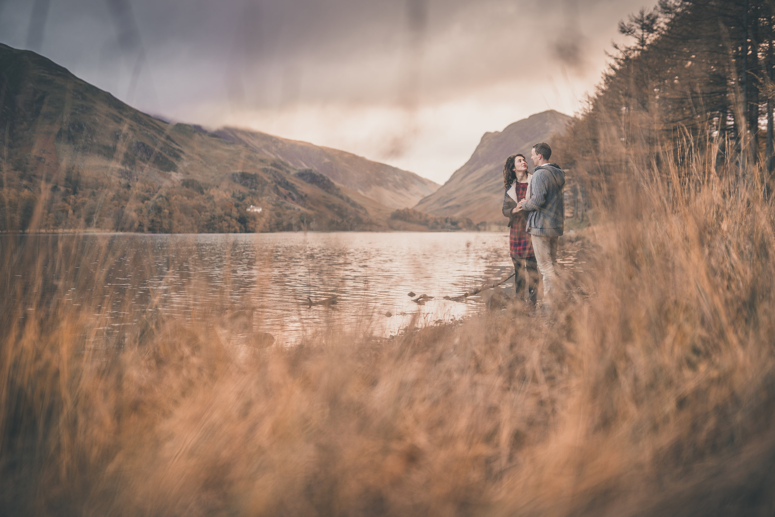 Buttermere has to be one of my favourite areas in the Lake District National Park as well as the whole of Cumbria.