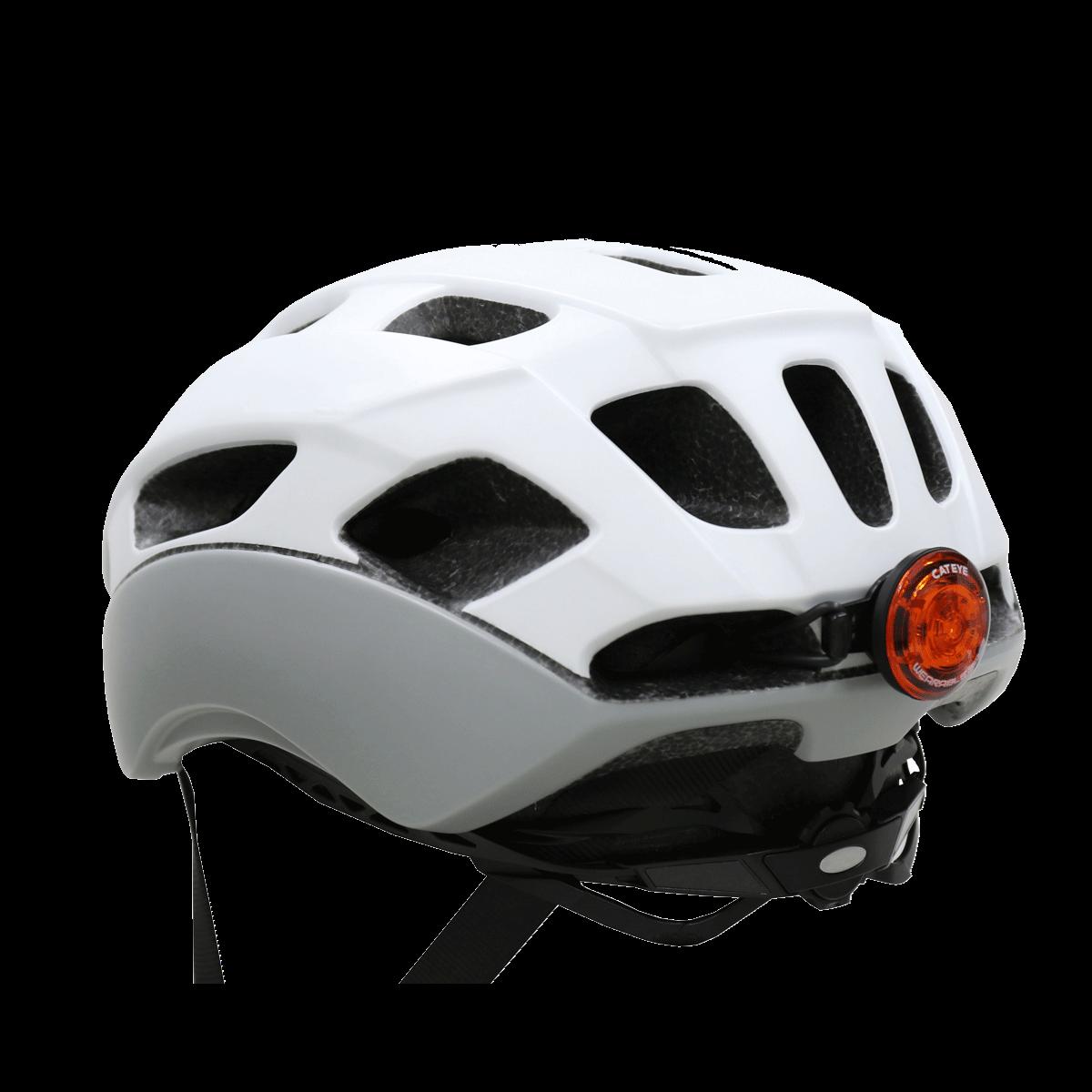 The Cateye Wearable Mini Light