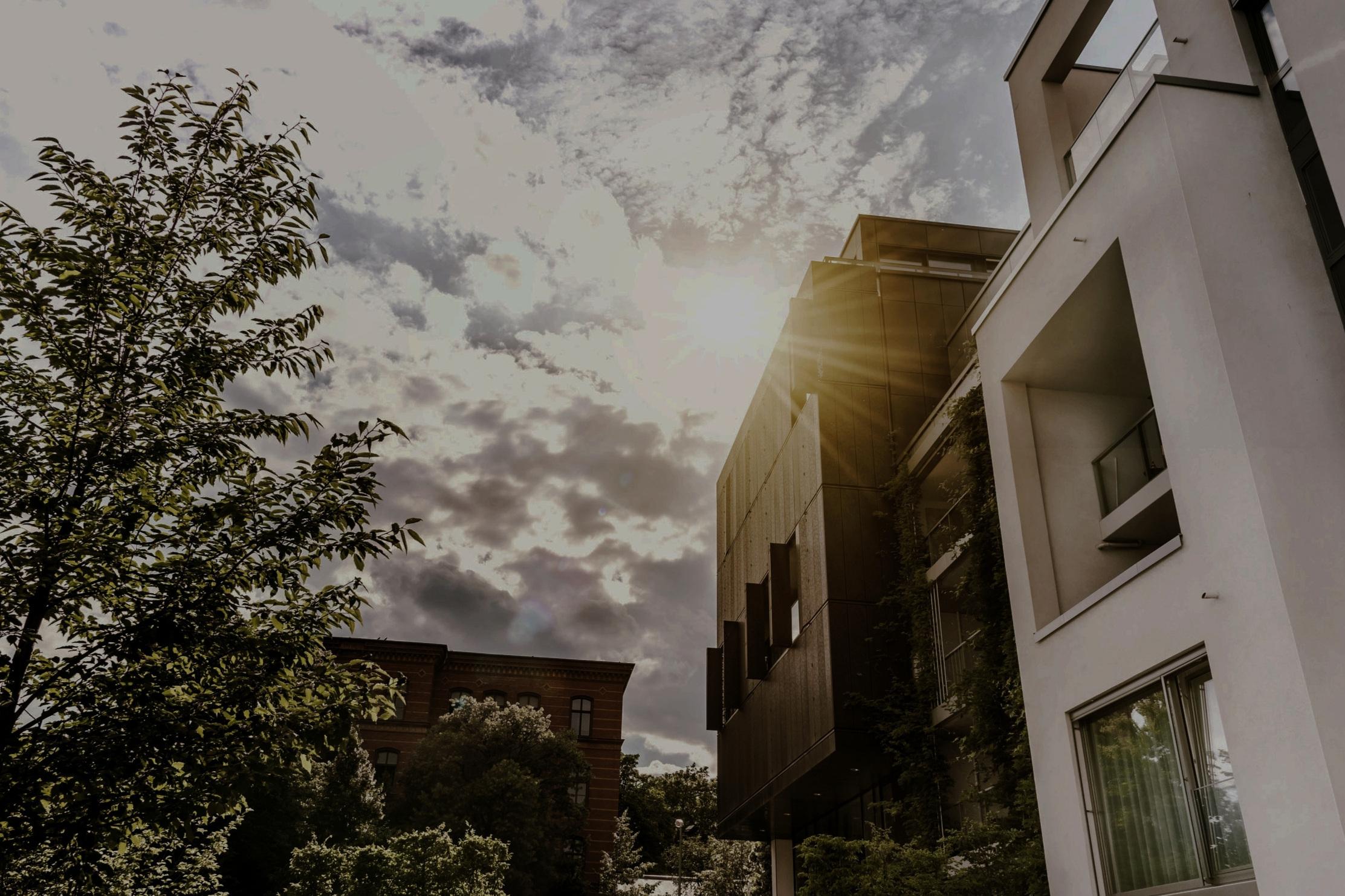 BAUTRÄGER | IMMOBILIEN -