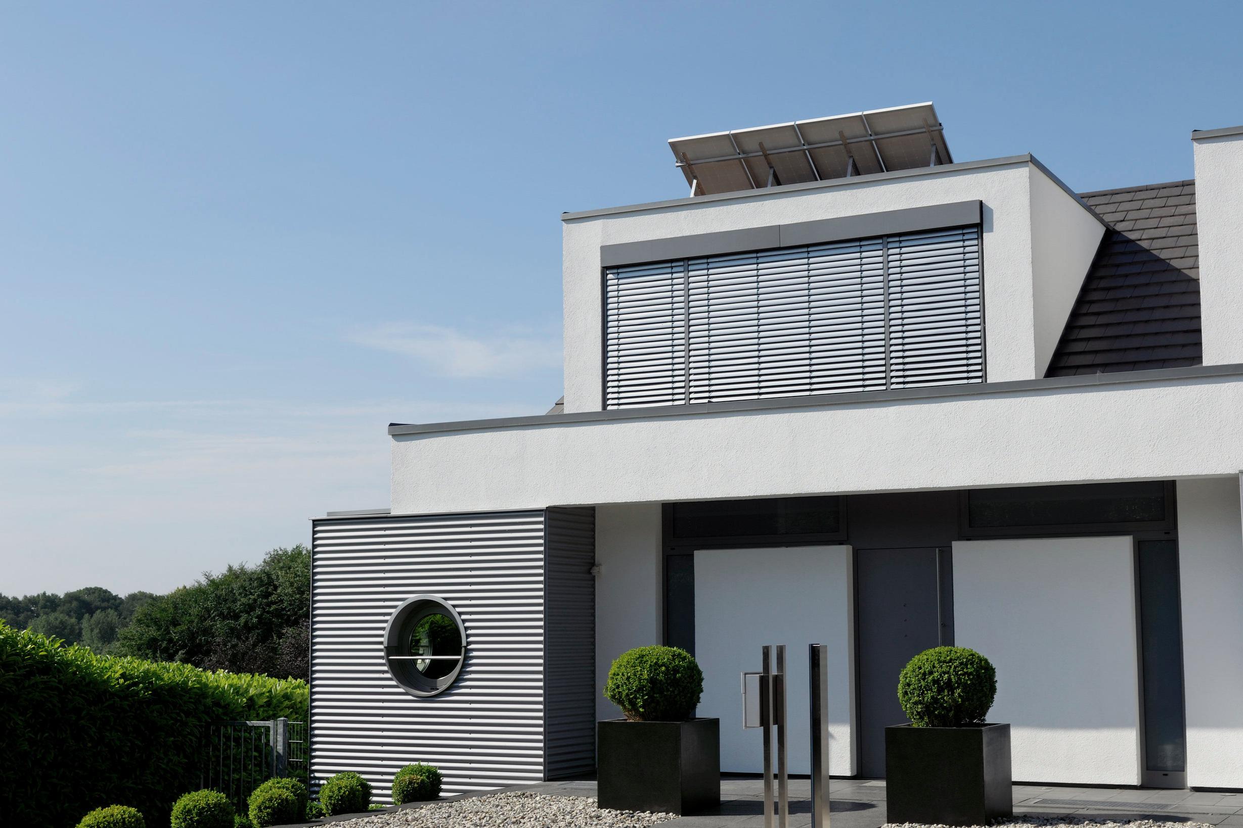 ENERGIEPLANUNG | ARCHITEKTURPROJEKTE | KAMPAGNEN -