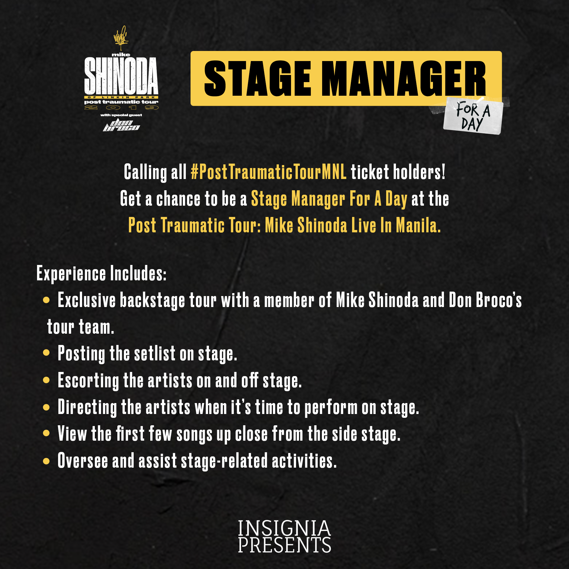 StageManagerForADay-Description-MikeShinoda-09.06.19-NewFrontierTheater-ManilaPhilippines-v4.png