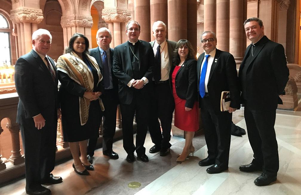 D'Urso with Bishops, etc.jpg