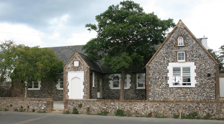 village house for sale
