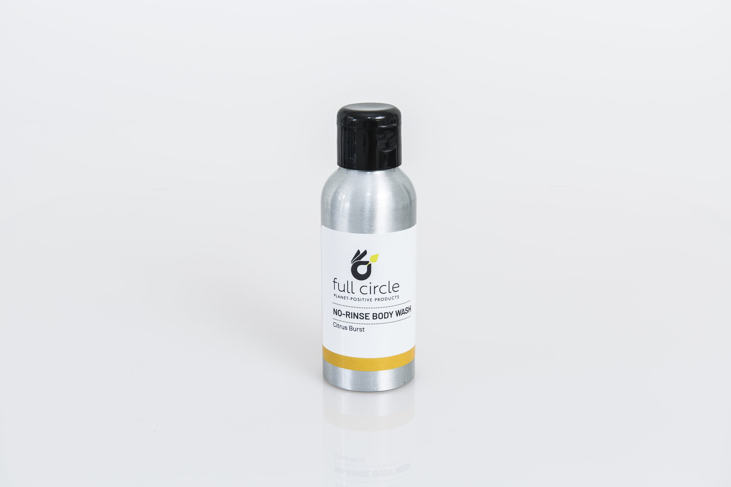 Copy of Copy of No-Rinse Body Wash