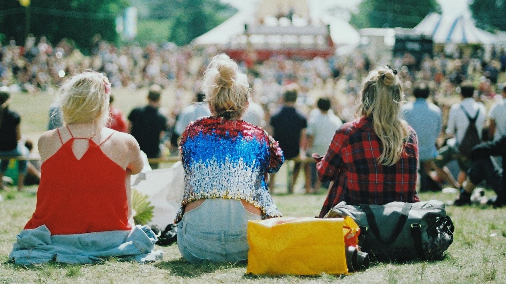 Guide to Festival Survival -