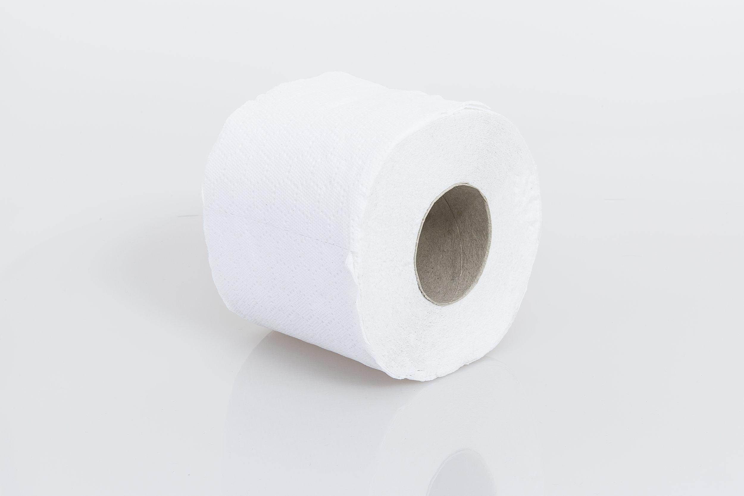 Ecoleaf Toilet Paper