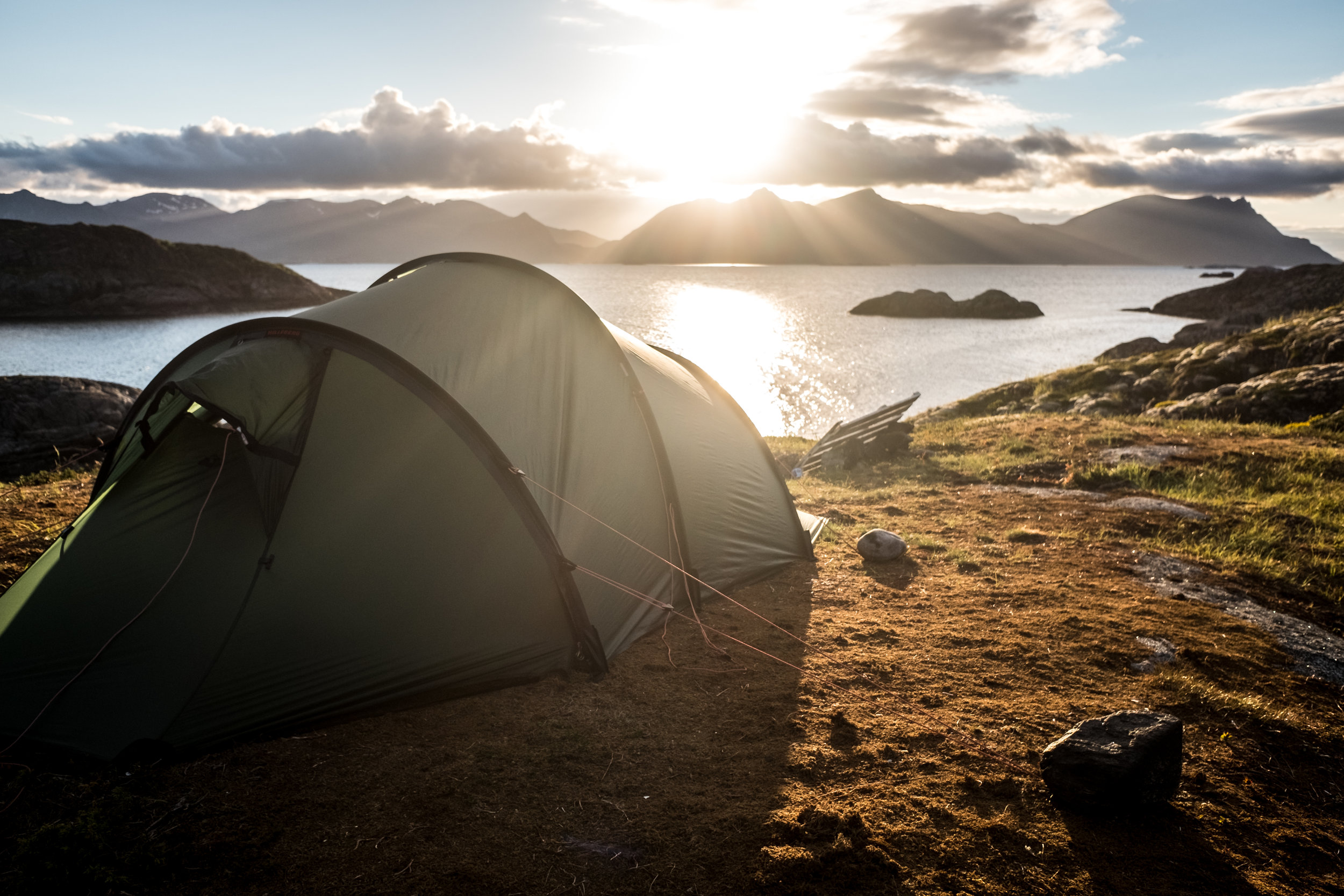 Guide to Eco-Friendly Camping -