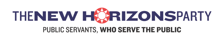 New Horizons Party