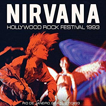Lighting Crew Chief for 7 years at Hollywood Rock Festival and Rock in Rio(1990-1997) -