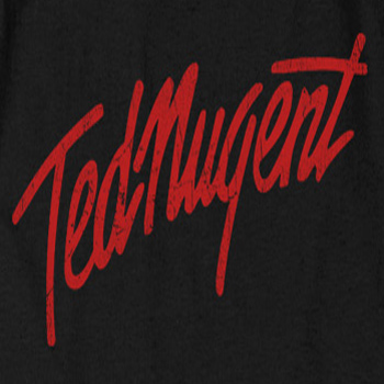 Lighting Technician for Ted Nugent Live at Hammersmith Apollo 1984 -