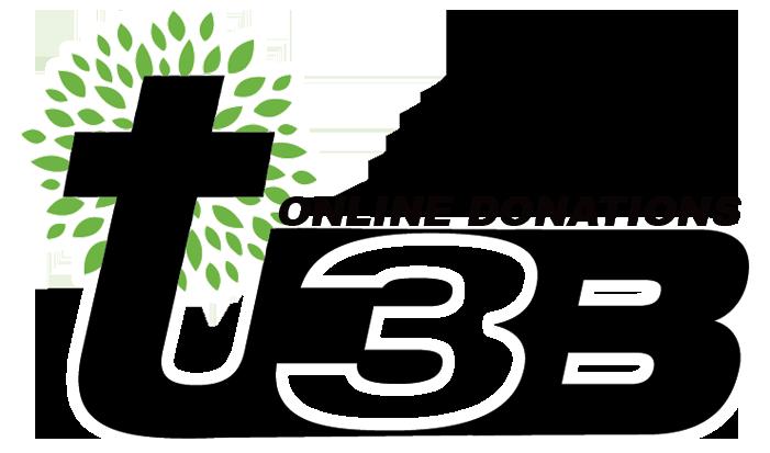 CLICK ON U3B TO MAKE A DONATION
