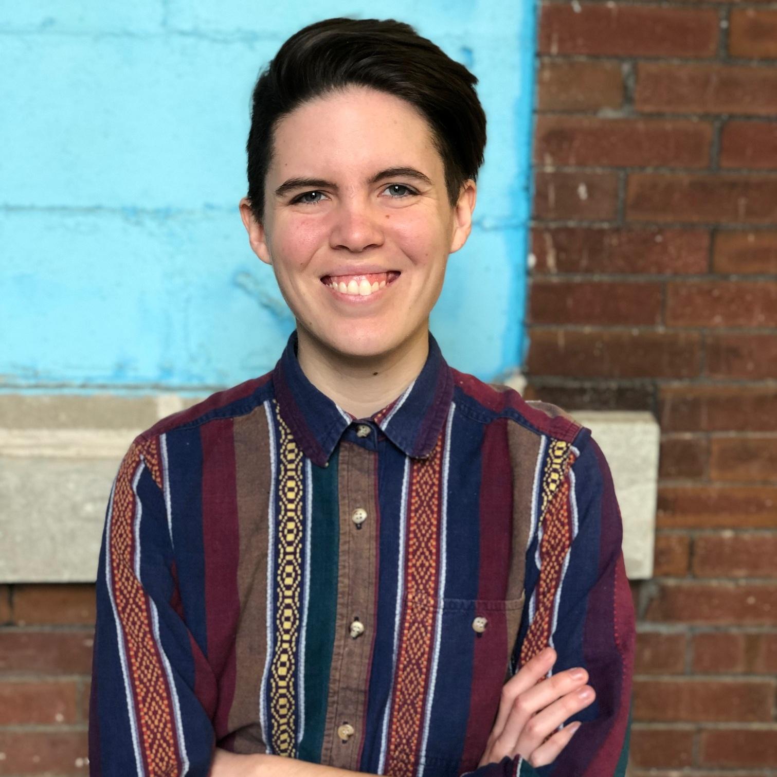 Beth Watkins - Program ManagerEmail: beth@irwpSTL.orgExtension: 103