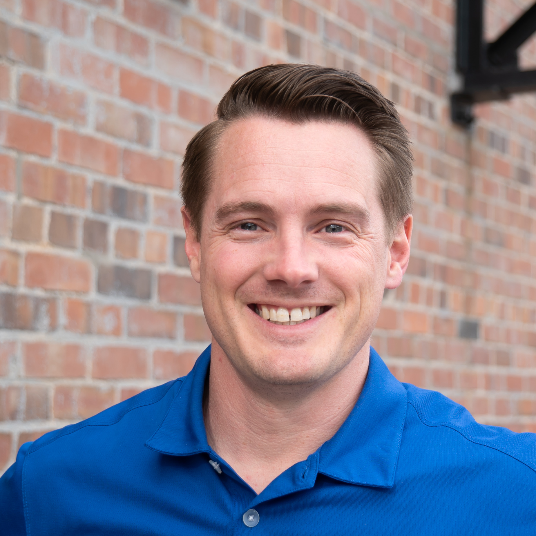 Michael Robinson | Lead Pastor, Ministry Services