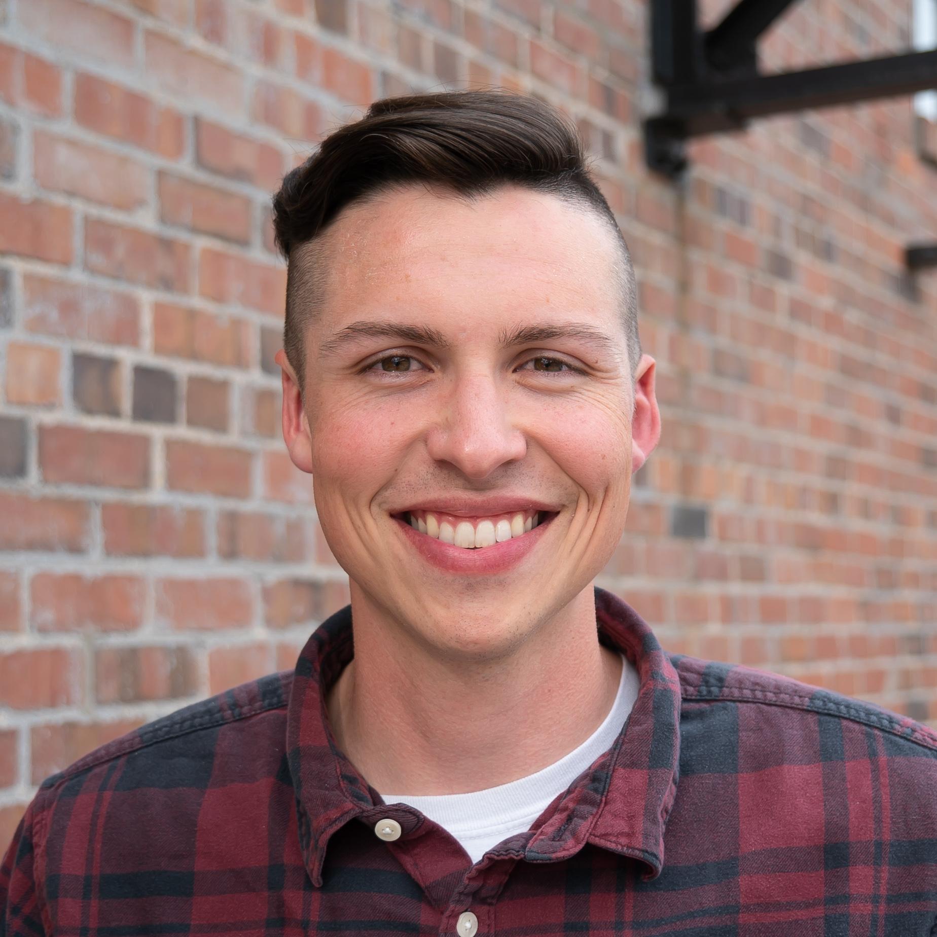 Aaron York | College Associate