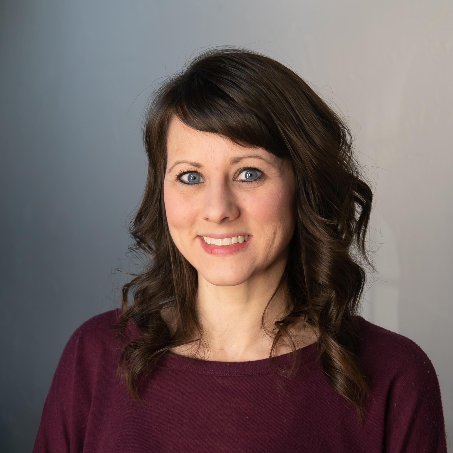 Melanie Moore | HCKIDS Assistant Director
