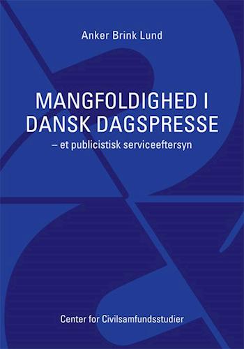 Mangfoldighed i Dansk Dagspresse
