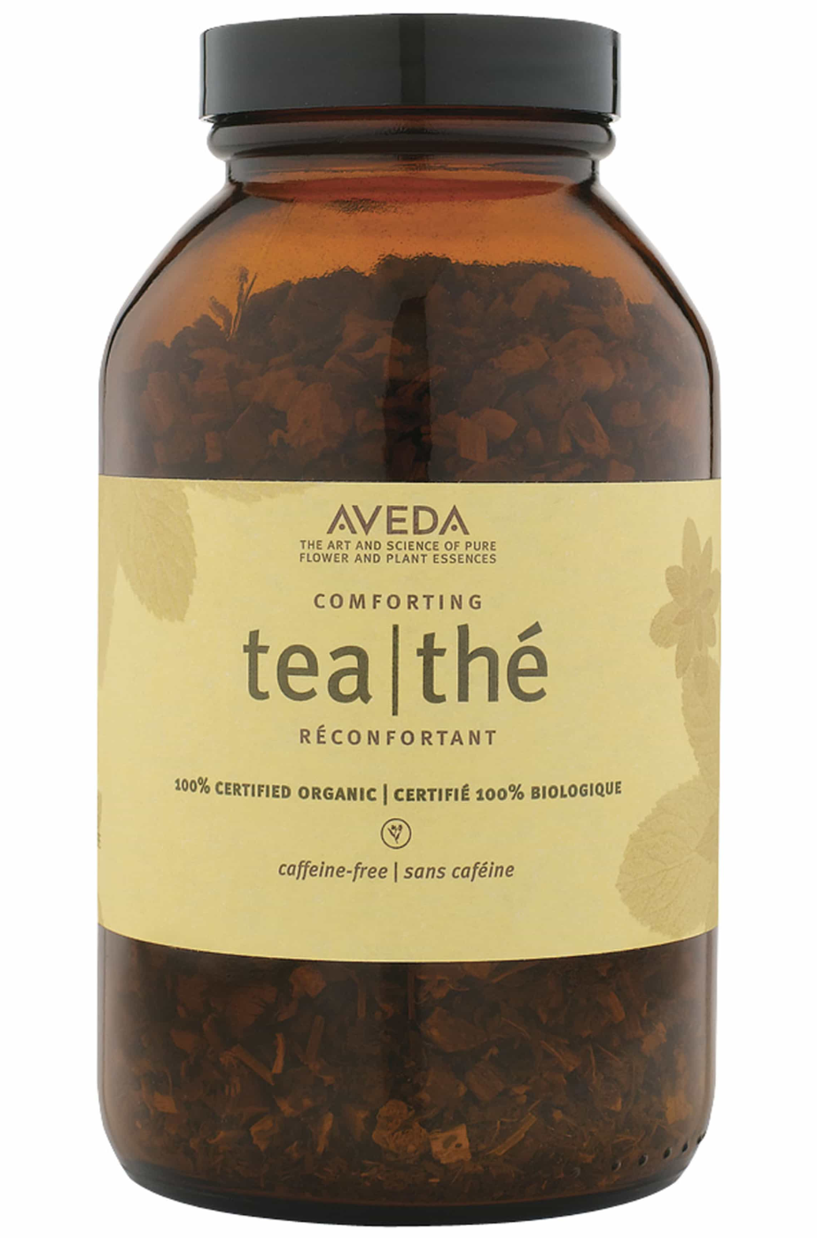 Mindful Self Care Holiday Gifts Aveda Comforting Tea