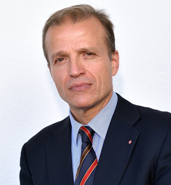 Andreas Stavropoulos   Prof., DDS, PhD, dr. odont.