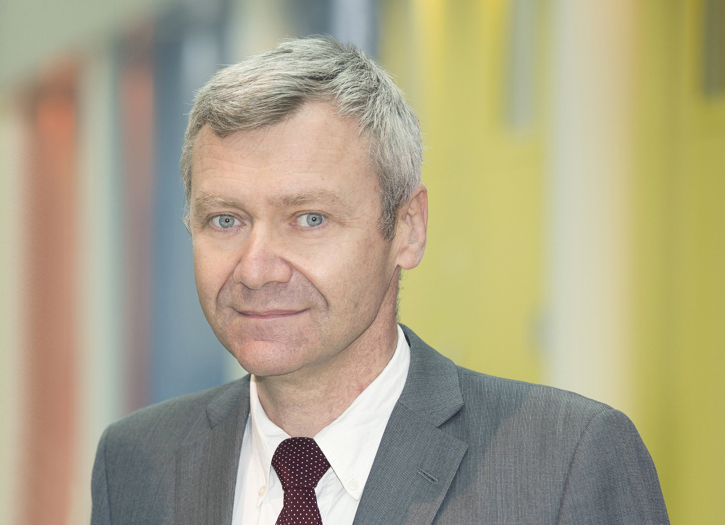 Christian Ulm  Prof., MD, DMD