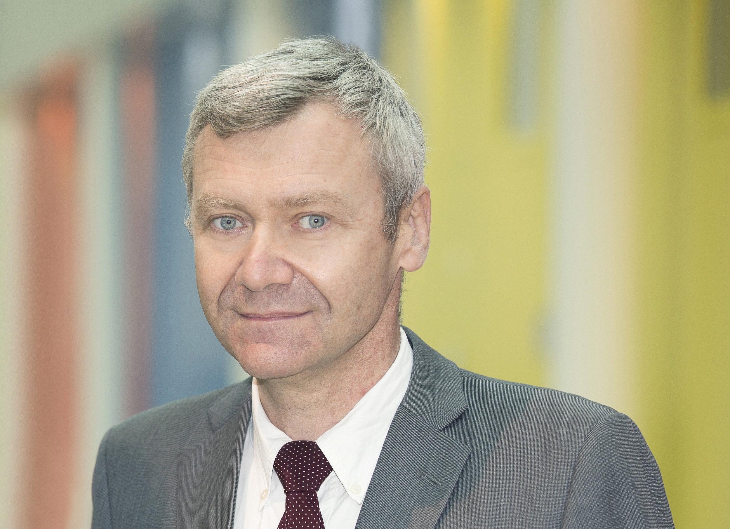 Christian Ulm  Prof., MD, DMD