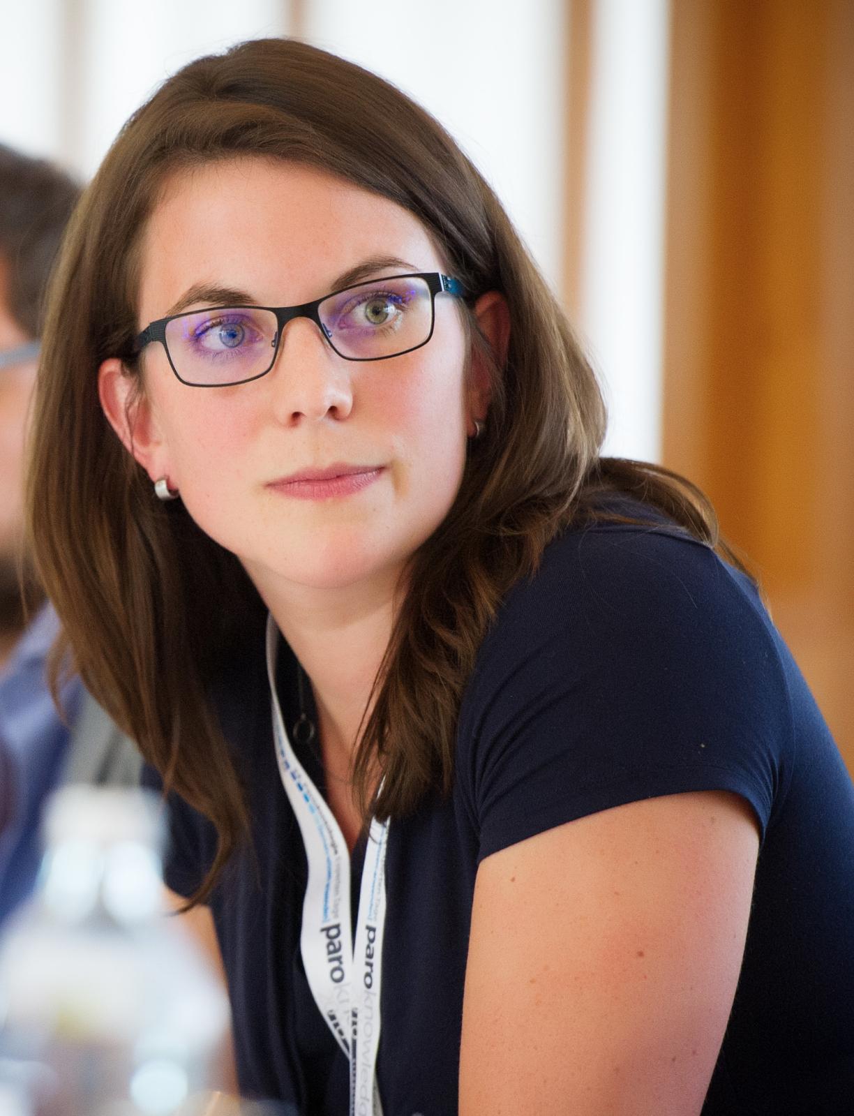 Kristina Bertl  PD, DMD, PhD, MBA, MSc