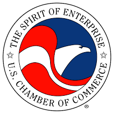 We are proud to partner with Chambers of Commerce in YOUR city!