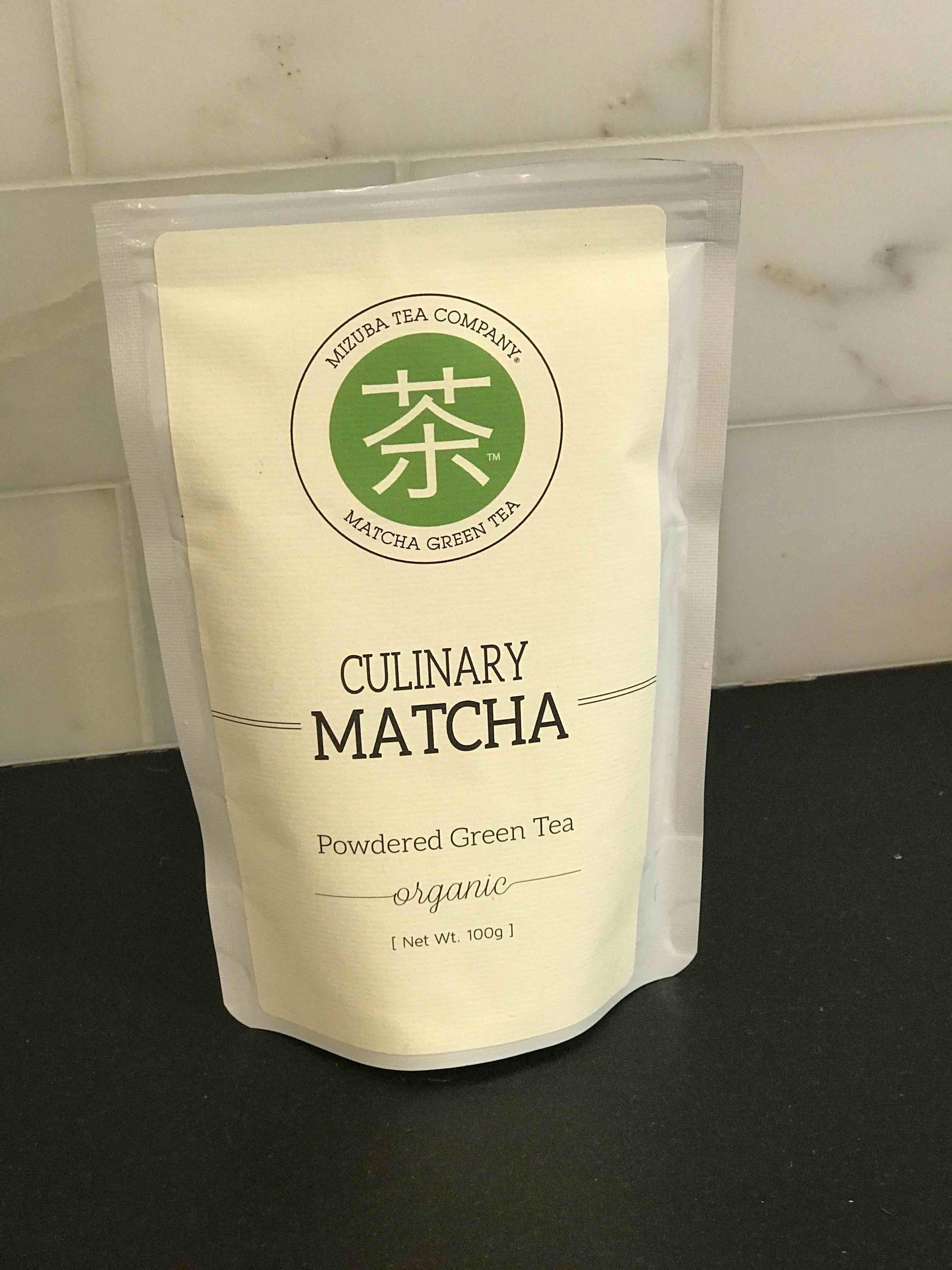 Mizuba Tea Co. works directly with tea farmers in the Uji region of Japan
