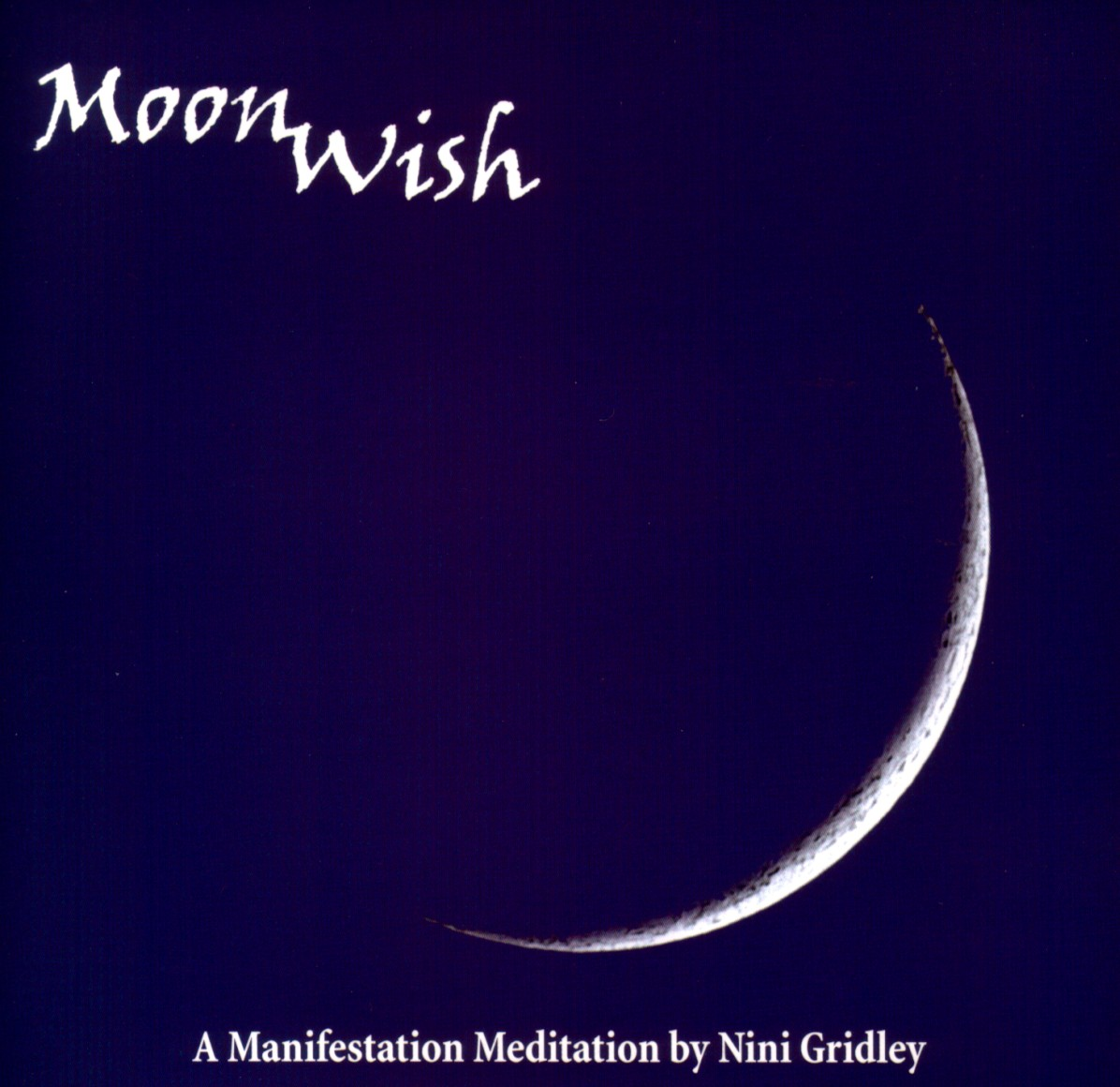 """New Moon Meditations  The """"Dark of the Moon"""" is a stressful time. The New Moon following is the best time to begin again. Nini has been leading the """"New Moon Meditation"""" every month since it's inception in 2003 at Kripalu Center. This meditation is offered by donation. It is scheduled from 7:00-8:30 PM after the exact times listed below when the light of the Moon is returning. Check the workshop page for details.  MoonWishing is an ancient practice which aligns conscious intentions, wishes and prayers, with Divine energy flow. By attuning to the natural cycle, the wax and wane of the moon's light, we bring the light of consciousness to our future creations. Wishes come true through co-creation with the Universe when we catch the wave of increasing light and align it with our own energy field.  Meditating on your intentions at the time of the New Moon by MoonWishing energizes the """"Manifesting Current"""" of the chakras and increases the probability that your wish will come true. You can attend a """"New Moon Meditation"""" circles in person or listen to the  MoonWish meditation soundtrack  on your own. What do you wish for? Ask the Universe and make it so...   The New Moons of 2018   Tuesday,  January 16th at 9:18 PM  - EST  Thursday,  February 15th at 4:06 PM  - EST  Saturday,  March 17th at 9:14 AM  - EDT  Sunday,  April 15th at 9:59 PM  - EDT  Tuesday,  May 15th at 7:49 AM  - EDT  Wednesday,  June 13th at 3:45 PM  - EDT  Thursday,  July 12th at 10:49 PM  - EDT  Saturday,  August 11th at 5:59 AM  - EDT  Sunday,  September 9th at 2:02 PM  - EDT  Monday,  October 8th at 11:47 PM  - EDT  Wednesday,  November 7th at 11:02 AM  - EST  Friday,  December 7th at 2:21 AM  – EST   For best results make your MoonWish very soon after the exact time!"""