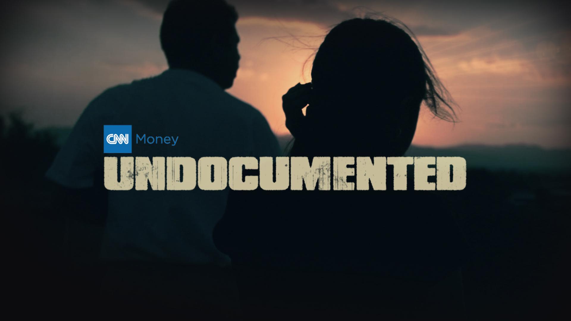 Copy of CNN I Undocumented I Short