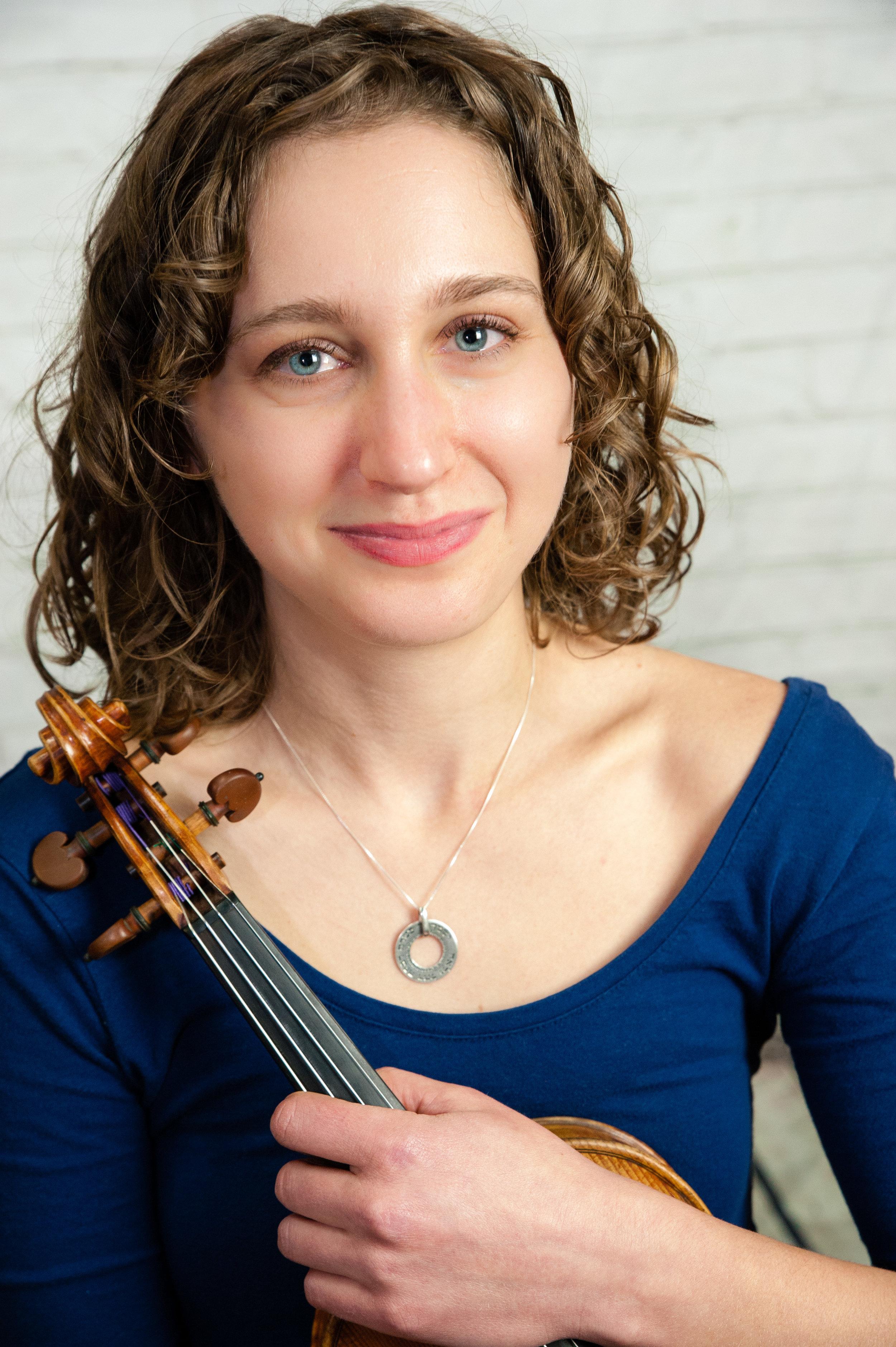 Jordana Greenberg
