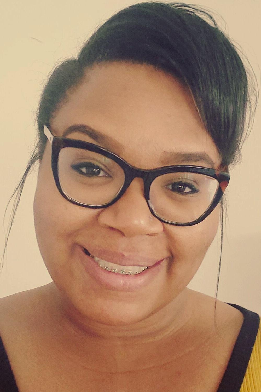 Shae Ivie-Williams, LPC