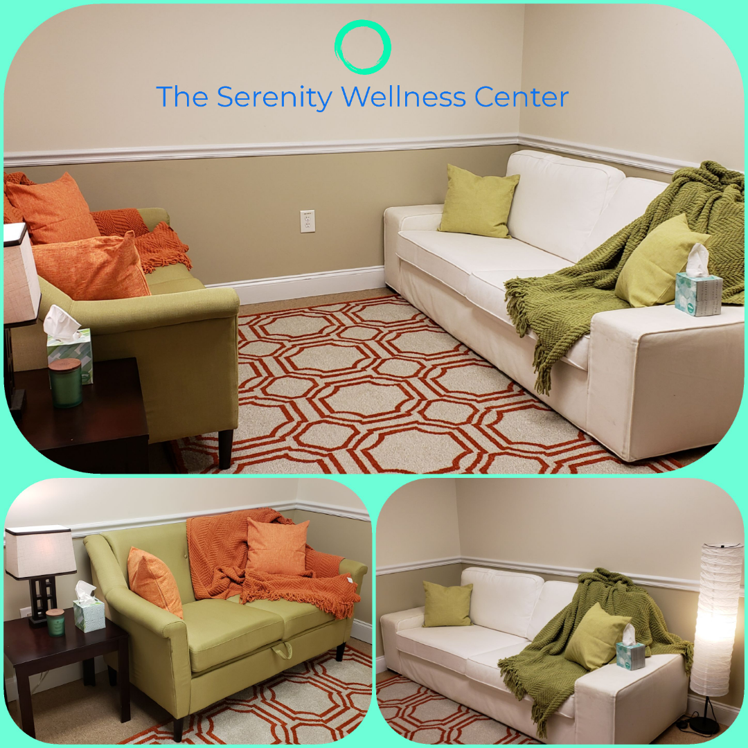 Our Morrow, GA location provides a confidential space to allow you to transform and heal.