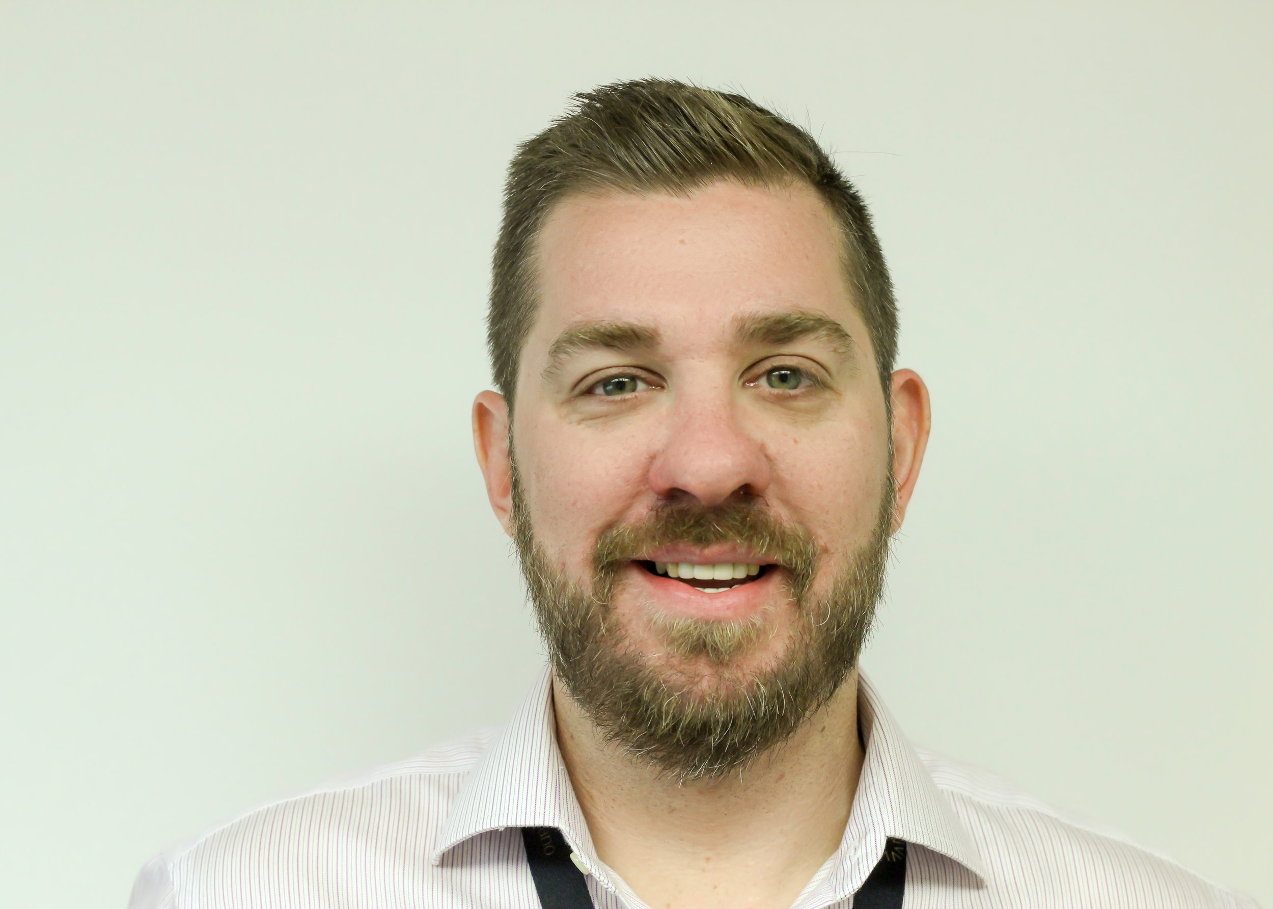 Anthony Darby, Peninsula Alternative Health Chief Executive Office