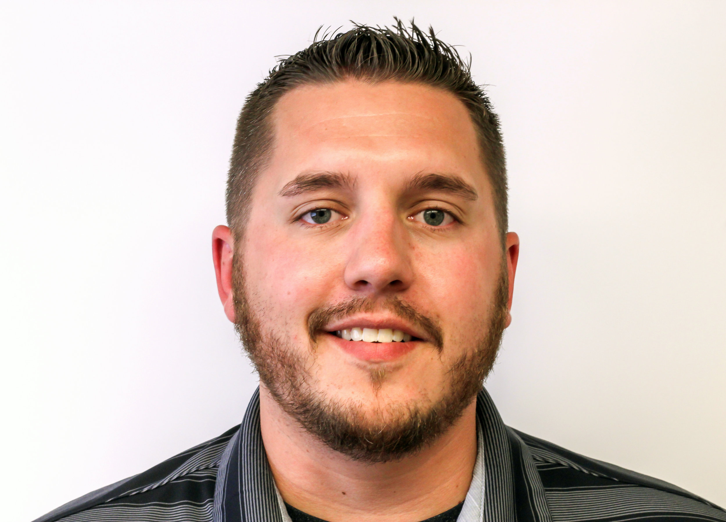 Ryan Holland, Peninsula Alternative Health Dispensary Staff
