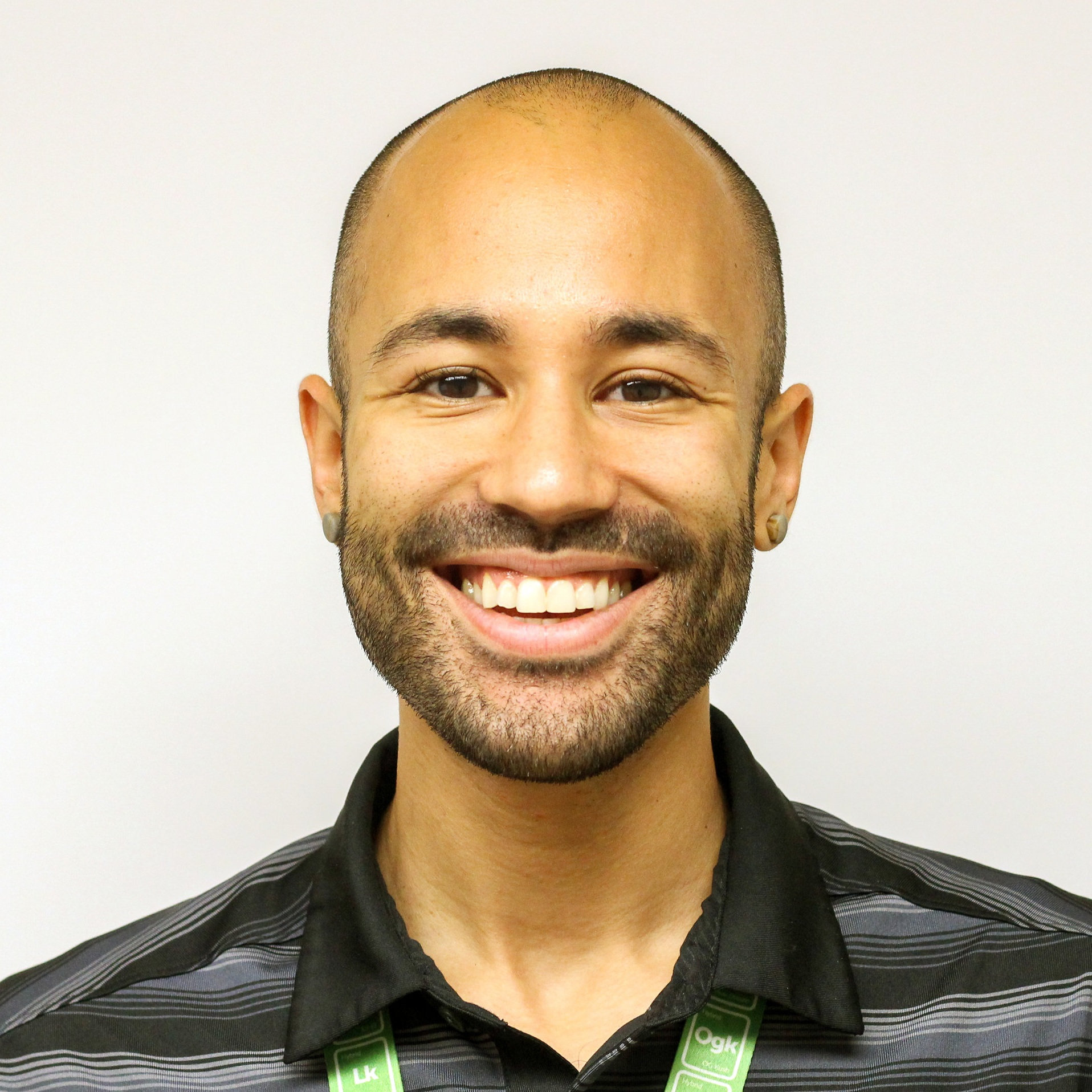 Brandon Bell, Peninsula Alternative Health Dispensary Staff